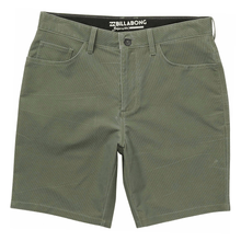 Short Hombre Outsider X Surf Cord