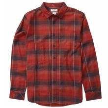 Camisa Hombre Coastline Flannel
