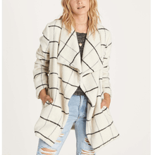 Chaqueta Mujer Evermore Coat