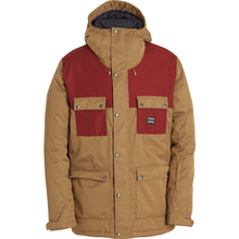Parka Hombre Working