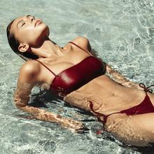 Bikini Top Mujer Love Bound Tank