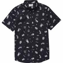 Camisa Manga Corta Hombre Sunday Mini