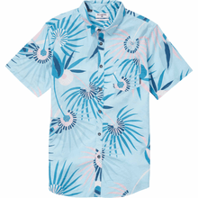 Camisa Manga Corta Hombre Sunday Floral