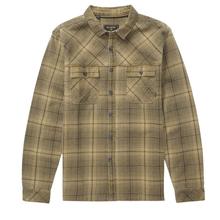 Camisa Hombre Overseas Flannel