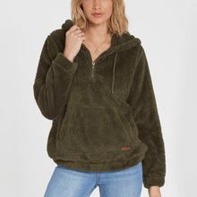 Polerón Mujer Cozy For Keeps