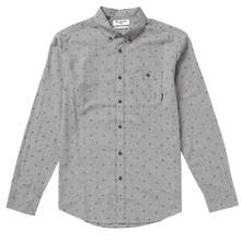 Camisa Hombre All Day Jacquard