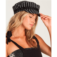 Sombrero Mujer Jack Hat