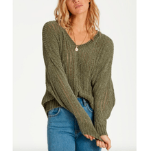 Sweater Mujer Higher Ground