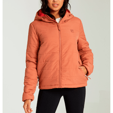 Chaqueta Mujer Transport Puffer