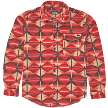 Camisa Hombre Furnace Flannel II