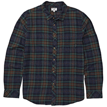 Camisa Niño Freemont Flannel