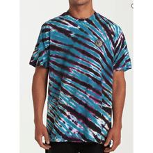 Polera Hombre Yang Tie-Dye