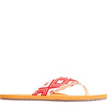 Sandalia Mujer Baja
