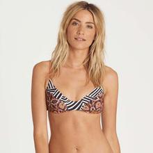 Bikini Top Mujer Sun Tribe Trilet