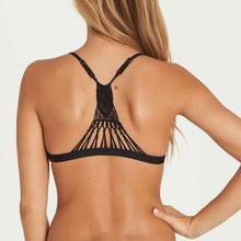 Bikini Top Mujer Its About Triangle