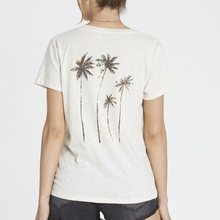 Polera Mujer Sunshine Palms