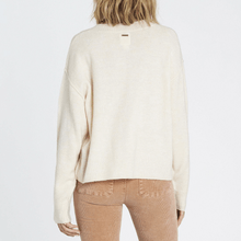 Sweater Mujer Without A Crew