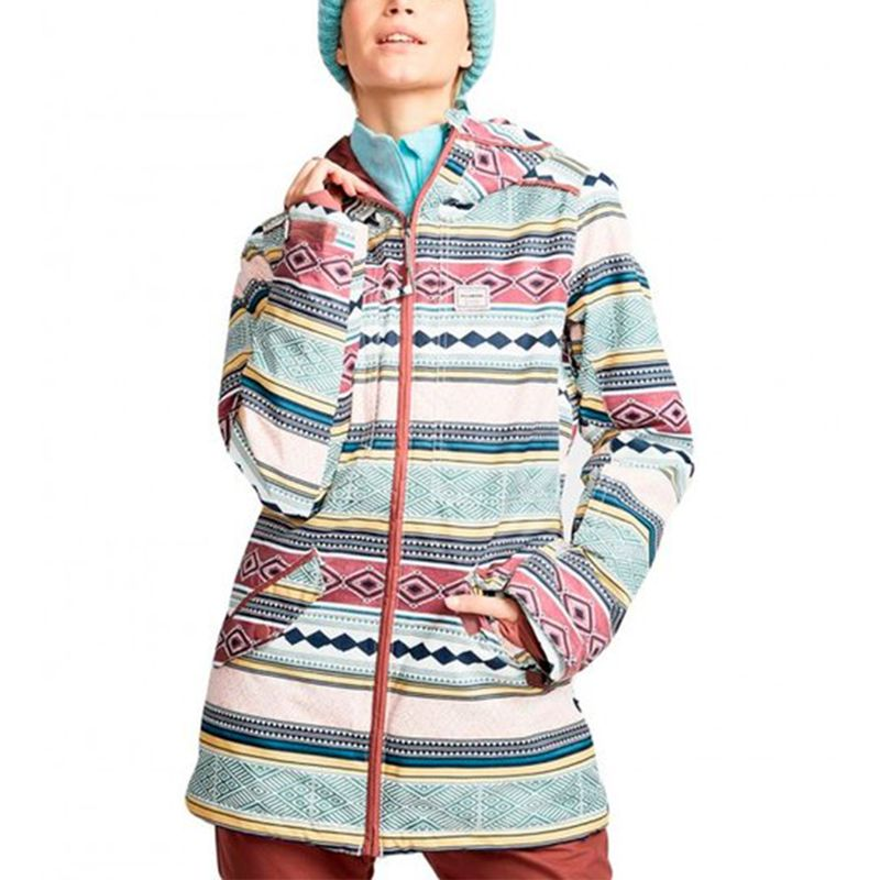 Parka-de-Nieve-Mujer-Sula-Print-Ins