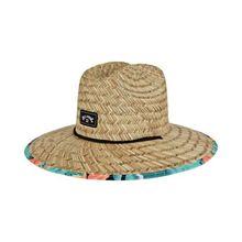 Sombrero Hombre Tides Print