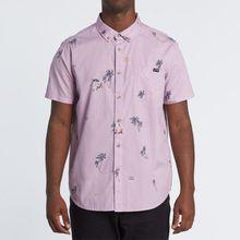 Camisa Manga Corta Hombre Sundays Mini