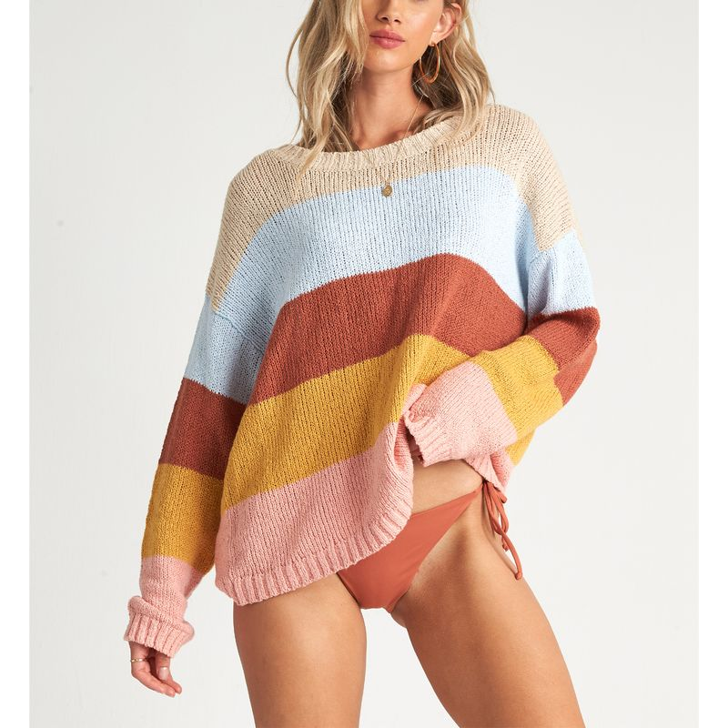 Sweater-Mujer-Lost-Paradise