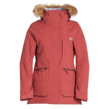 Parka de Nieve Mujer Into The Forest