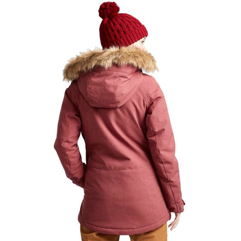 Parka-de-Nieve-Mujer-Into-The-Forest