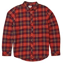 Camisa Hombre Freemont Flannel