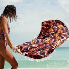 Toalla Mujer Sunny Beach Blanket
